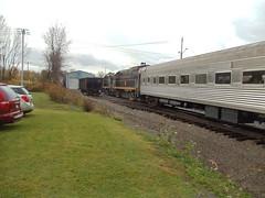 DSC01405 (mistersnoozer) Tags: lal shoertline railroad rgvrrm excursion train alco c425 locomotive rs36