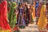 Pushkar,Rajasthan,India (kukkaibkk) Tags: india pushkar rajasthan