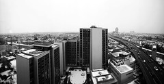 (iMalik1) Tags: blackandwhite mobilephotography monochrome views clouds brentford londonr mobilephonecamera londonstreets uni photooftheday snappedinealing makeitealing ealing getwestlondon londonphotographer london cloudy samsunggalaxys6edge potd urbanlandscapes 11thfloor quicksnap phonesnap londoner monotone topfloor