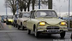 Citroën Ami 6 1965 (XBXG) Tags: 3099ar citroën ami 6 1965 citroënami6 citroënami ami6 31ème salon champenois du véhicule de collection belles champenoises 2018 époque reims marne 51 grand est grandest champagne ardennes france frankrijk vintage old classic french car auto automobile voiture ancienne française vehicle outdoor