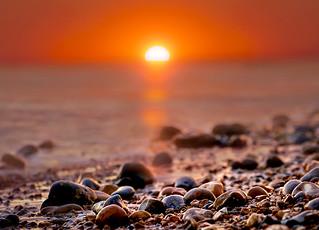 Beach Isolations