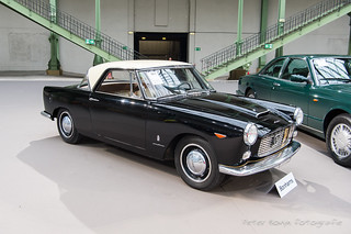 Lancia Appia Coupé - 1959