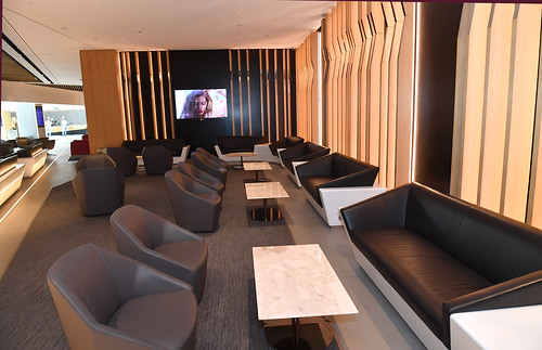 New MEA Cedar Lounge