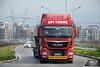MAN TGX 28.480 6x4 - UPİ TRANS (Redabulyu) Tags: man tgx truck trucks transport tokina1116mm nikon d7100 convoiexceptionnel convoi exceptionnel ağır nakliye turkey rlt red