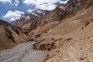 Upper Sumda Valley