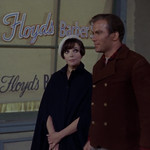 Joan Collins, William Shatner, Star Trek TOS,