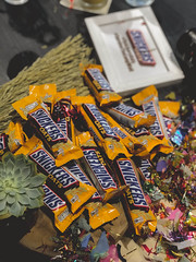 SNICKERS OATS CHOCOLATE (4 of 10) (Rodel Flordeliz) Tags: snickers snickersoats wildasovich robinnievera aaronatayde snickerschocolates