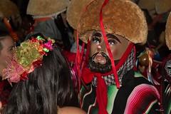Fête de Chiapa de Corzo... (mars-chri) Tags: chiapadecorzo masque espagnemaya perruque danse unesco tuxla chiapas mexique