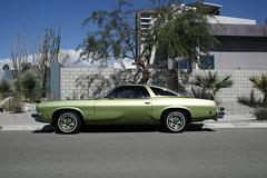 Palm springs cars I (Luis Cavaco) Tags: cutlass palmsprings classiccar luiscavaco ilovemyleica oldsmobile
