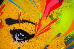 Urban Nation Eye of Joana by stinkfish (Marco Braun) Tags: black schwarz weiss white blanche noire walart streetart urbanart graffit berlin 2017 urbannation head coloured colourful farbig bunt auge eye deutschlandgermanyallemangne stinkfish spray sprayer germany deutschland explore alle allemangne dropping yellow gelb jaune eyes augen oculus 眼睛 ojo 目 め œil глазок