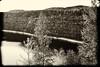 Limestone quarry Wuppertal-Dornap (wwwuppertal) Tags: wuppertal schöllerdornap bergischesland kalkstein limestone steinbruch quarry grube abbau wasser water see abend evening dämmerung dusk twilight spätherbst lateautumn fall