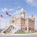 Grimes County Courthouse, Anderson, Texas 1803091126