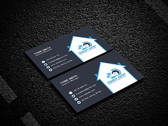 Business Cards. (mdshahin2) Tags: abstract art business businesscard card clean color colorful cool corporate creative divergent elegant minimal new personal