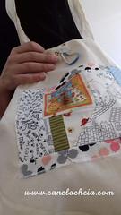 saco Sempre Comigo-gatos n55 (Canela Cheia) Tags: semprecomigo algodão artesanato catlover cats compras crazypatchwork criatividade criativity gatos reconversão retalhos reusable reuse reutilizar reutilização sacos semdesperdício shoppings slowfashion totebag upcycle zerolixo zerowaste