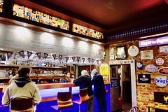 Nowe Miasto, Warszawa, Polska / New Town, Warsaw, Poland (leo_li's Photography) Tags: nowemiasto poland warszawa warsaw polska 波蘭 華沙 bar