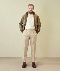 _MG_4449 (GVG STORE) Tags: outstanding coordination menswear americancasual amecage workwear workshirts gvg gvgstore gvgshop militarylook military fatigue