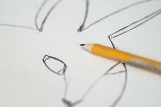 början på en bild/start of a pikture