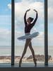 Seashore dancer (Philip L Hinton A.R.P.S.) Tags: dancer nikon margate seaside sky musicmatch poetry woman charlotte