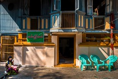 Yangon (debbykwong) Tags: yangon myanmar myanmarburma lifeincolor street streetmood streetshot streetphoto streetmoment streetincolor urbanandpeople travel travelphoto leica leicaq leicaqtyp116 leicacamera leicaphoto