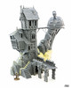 Crooked House: Assembly (Will Vale) Tags: ageofsigmar malignportents warscryercitadel scenery warhammer scalemodel gamesworkshop skullvanemanse fantasy 28mm