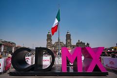 CDMX Sign (nan palmero) Tags: sony sonya7riii sonyalpha mexicocity cdmx mexicodf distritofederalmexico ciudaddeméxico mexico mx mexicanflag flag sign zocalo mexicocitymetropolitancathedral plazadelaconstitución