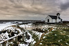 The Watch House (Michael Halliday) Tags: coast nikon nikond600 northumberland northumbria sea seascape seatonsluice water waves weather winter