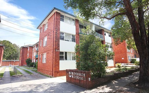 12/34 Russell St, Strathfield NSW 2135