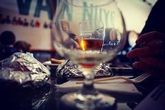 Half empty/half full MacLeod Ale Brewing Co as a belated birthday present. #beer #goblet #glass #friends #food #drink #macleodsalebrewingco @macleodale (dewelch) Tags: ifttt instagram half emptyhalf full macleod ale brewing co belated birthday present beer goblet glass friends food drink macleodsalebrewingco macleodale