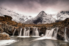 The Fairy Pools (deanallanphotography) Tags: travel landscape water waterfall scotland ngc