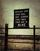 """Photographer's Interpretation - """"NO TRESPASSING"""" (A Anderson Photography, over 2.2 million views) Tags: canon notrespassing signage"""