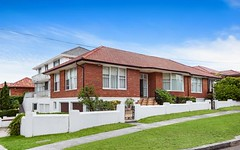 57 Military Road, Dover Heights NSW