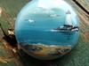 DSCF0883 (MuStudioMagic) Tags: sea ocean fused glass jewelry handcrafted landscape shore calmness waves glasswork
