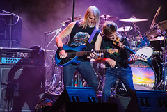 DixieDregs15 (PuraVida Photo) Tags: dixiedregs lincolntheater livemusic livemusicphotography concertphotography stevemorse allensloan