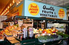 Pike Place 55 (Krasivaya Liza) Tags: pike place market pikeplace pikeplacemarket flowers fish veggies stalls vendors fruit seattle wa washington state pac northwest pacific puget sound waterfront city urban cityscape street streets art snow snowy winter feb 2018