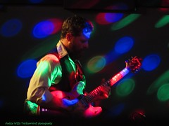 @ Jilly's Music Room 2/24/18 (Ivy1111) Tags: daddy longlegs homegrown revivaljillys music room