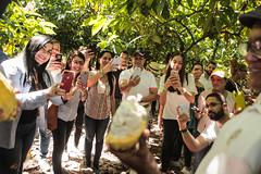 IMG_0389 (Golf Team BMCargo) Tags: senderodelcacao sendero del cacao senderocacao sanfranciscodemacoris sanfrancisco bmcargo bmcargord yolotraigoporbmcargo