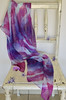 Purple and pink (Márcia Valle) Tags: foulard echarpe silkfoulard soie silk seda purple pink flowers flores márciavalle nikon brasil brazil fashion tiedye