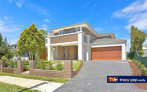 45 Truscott St, North Ryde NSW 2113