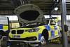 LJ17 AON (S11 AUN) Tags: northumbria police bmw 330d 3series xdrive estate touring anpr traffic supervision supervisor car roads policing unit rpu motor patrols 999 emergency vehicle lj17aon