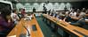 Frente parlamentar em defesa das universidades federais.