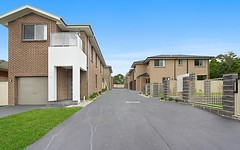 3/18-20 Hartington St, Rooty Hill NSW