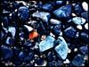 Out of the blues (Fly bye!) Tags: pebble beach stone rock porthmeorbeach cornwall stives brick
