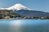 Fuji-san (sfadillah) Tags: japan mountfuji mtfuji fujisan volcano mountain landscape canon 5dmarkiii lakekawaguchiko