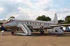 1952 Vickers Viscount 701 G-ALWF (anorakin) Tags: flyinglegends duxford 1952 vickers viscount galwf bea iwm