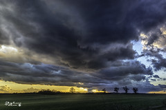Le Plessis (touflou) Tags: orage ciel sky nuages nuage loiret groupenuagesetciel