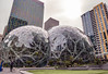 Amazon Spheres (Ashlyn G) Tags: canon6d seattle architecture