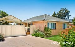 13 Oldham Avenue, Werrington County NSW
