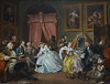 National Gallery - London (Magdeburg) Tags: national gallery london nationalgallerylondon nationalgallery nationalgalerie gemäldegalerie the galerie gemälde thenationalgallery city westminster central cityofwestminster centrallondon william hogarth williamhogarth toilette marriage alamode die