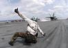 fa-18 hornet (San Diego Air & Space Museum Archives) Tags: sailor people aircraft launch fa18superhorneet jollyrogerss ussdwightydeisenhower cvn69 comptues aviation airplane militaryaviation navalaviation unitedstatesnavy usnavy usn boeing mcdonnelldouglas mcdonnelldouglasfa18superhornet mcdonnelldouglasfa18efsuperhornet mcdonnelldouglasfa18fsuperhornet boeingfa18superhornet boeingfa18efsuperhornet boeingfa18fsuperhornet fa18superhornet fa18efsuperhornet fa18fsuperhornet fa18 fa18ef fa18f superhornet generalelectric ge generalelectricf414 f414 gef414 gef414ge400 f414ge400 superbug