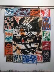 AX, 180308, 270 x 227 (Hermann Josef Hack) Tags: ax painting tarpaulin